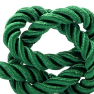 Trendy cord weave 6mm Classic green