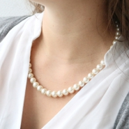 Inspirational Sets Glass pearls fashion
