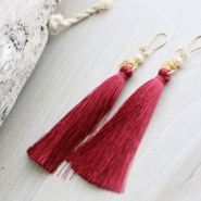 Inspirational Sets Trends with Tassels