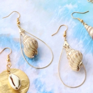 Inspirational Sets The cutest jewellery with shells