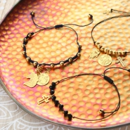 Inspirational Sets Bohemian style jewellery with new pendants!