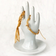 Inspirational Sets Joyous macramé bracelets perfect for this autumn