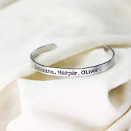 Inspirational Sets Personalised jewellery with ImpressArt